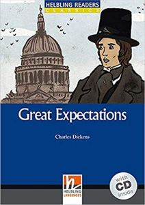HRBS 4: GREAT EXPECTATIONS (+CD)