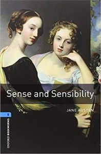 OBW LIBRARY 5: SENSE AND SENSIBILITY ( +
