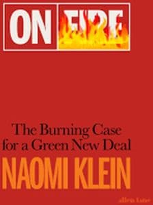ON FIRE: BURNING CASE FOR A GREEN NEW DE