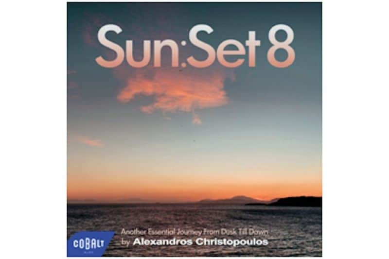 SUN:SET 8 BY ALEXANDROS CHRISTOPOULOS