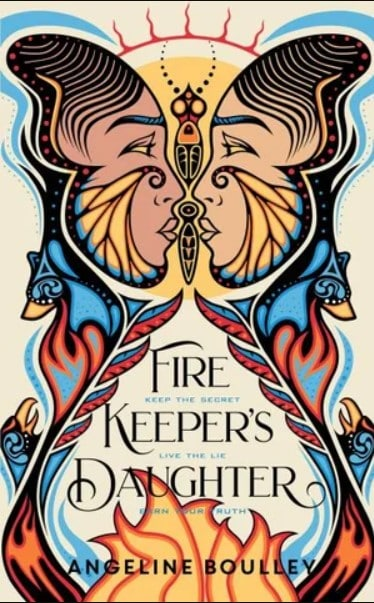 FIREKEEPERS DAUGHTER