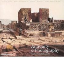 Antiquity and Photography