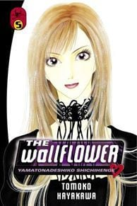 The Wallflower, Volume 5