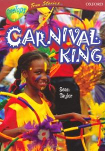 CARNIVAL KING TREETOPS TRUE STORIES 3