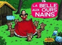 BELLE AUX OURS NAINS