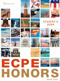 ECPE Honors Student's Book