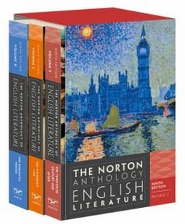 the norton anthology of world literature 3rd edition volume d e f