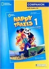 Happy Trails 1 Companion