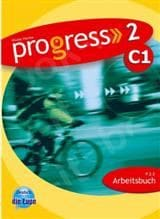 PROGRESS 2 ARBEITSBUCH