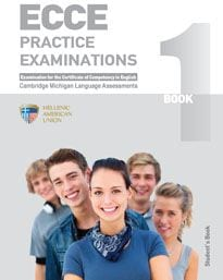 ECCE Book 1 Practice Examinations 2013 Student's Book