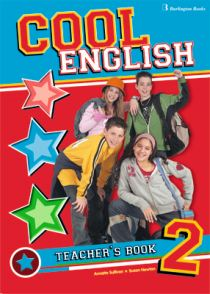 COOL ENGLISH 2 TCHRS