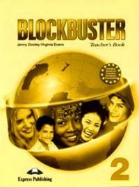 Blockbuster 2 T's (& Board Game Posters)