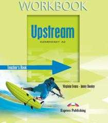 Upstream Elementary A2 Workbook Teacher's