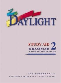 DAYLIGHT 2 POST-ELEMENTARY STUDY AID