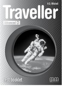 Traveller Level C1: Test Booklet