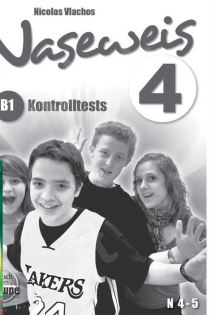 NASEWEIS 4 TESTBUCH