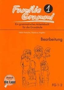 FAMILIE GRAMMI 1 BEARBEITUNG