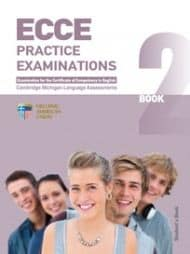 ECCE Book 2 Practice Examinations (2013) Student's Book