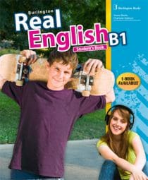 Real English B1 Student's Book