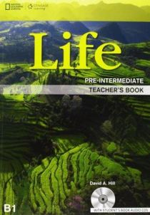 Life Pre-intermediate Teachers Book