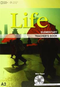 Life Beginner Teachers Book