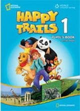 HAPPY TRAILS 1 TCHRS RESOURCE PACK