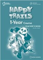 HAPPY TRAILS 1 YEAR TCHRS