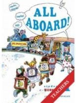 ALL ABOARD 1 TCHRS WB