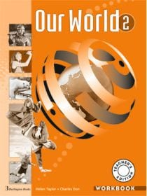 OUR WORLD 2 TCHRS WB