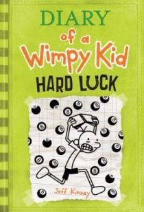 DIARY OF A WIMPY KID 7: HARD LUCK