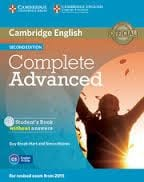 COMPLETE CAE SB (+ CD-ROM) WO/A 2ND ED