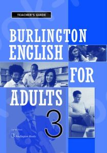 ENGLISH FOR ADULTS 3 TCHR GUIDE