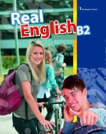 REAL ENGLISH B2 TCHR GUIDE