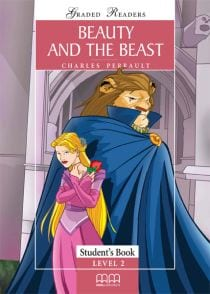 GR 2: BEAUTY & THE BEAST