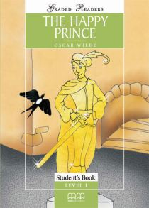 GR ELEMENTARY: THE HAPPY PRINCE