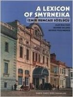 A LEXICON OF SMYRNEIKA PB