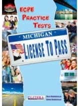 MICH LICENSE TO PASS ECPE PRACTICE TESTS