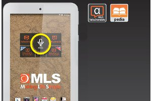 MLS iQ Tab Atlas