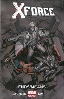 X-FORCE VOLUME 3