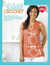 LIGHT AND AIRY SUMMER CROCHET