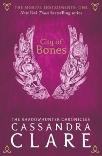 CITY OF BONE BOOK 1