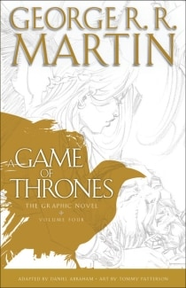 A GAME OF THRONES: THE GRAPHIC NOVEL 4
