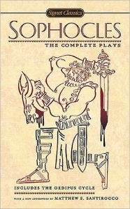 SOPHOCLES: THE COMPLETE PLAYS