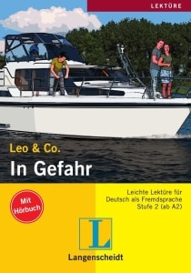 LEO & CO 2: IN GEFAHR (+ AUDIO CD)