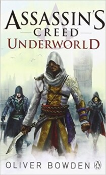 ASSASSINS CREED:  UNDERWORLD