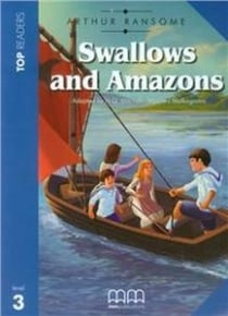 TR 3: SWALLOWS AND AMAZONS (+ CD)