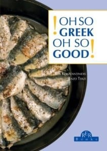OH SO GREEK! OH SO GOOD!
