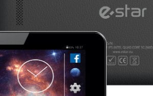 estar beauty hd quad core MID7308W