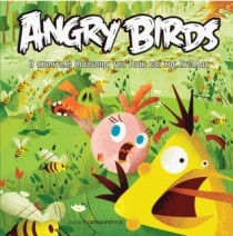 ANGRY BIRDS – ΑΠΟΣΤΟΛΗ ΔΙΑΣΩΣΗΣ ΤΟΥ ΤΣΑΚ