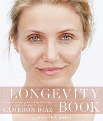 THE LONGEVITY BOOK: LIVE STRONGER. LIVE